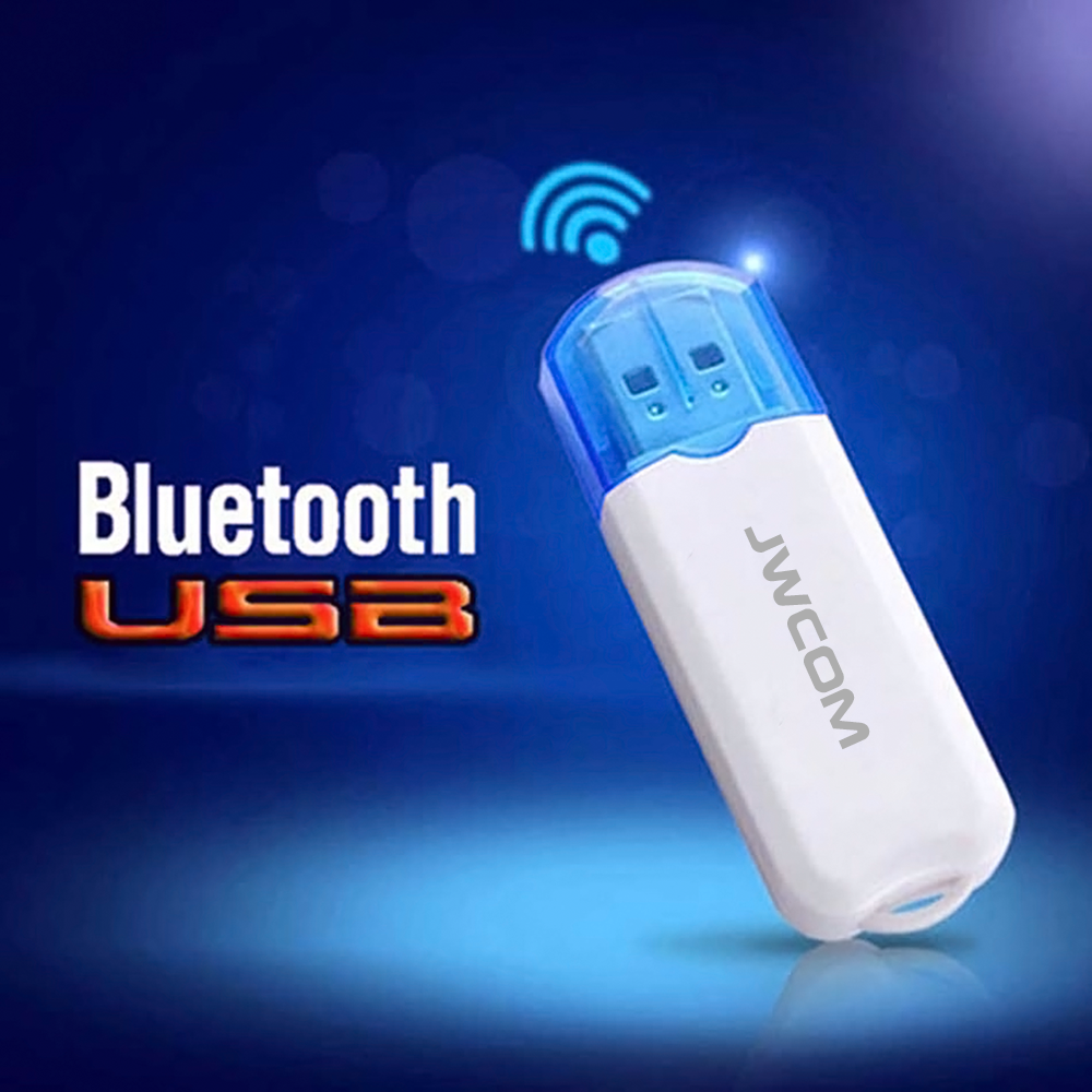 Adaptador USB Receptor Bluetooth ATB-12