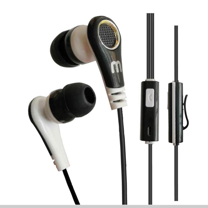 Fone de ouvido In-ear FO-RJ10
