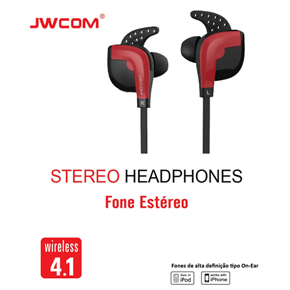 Fone sem fio Bluetooth FO-BH661