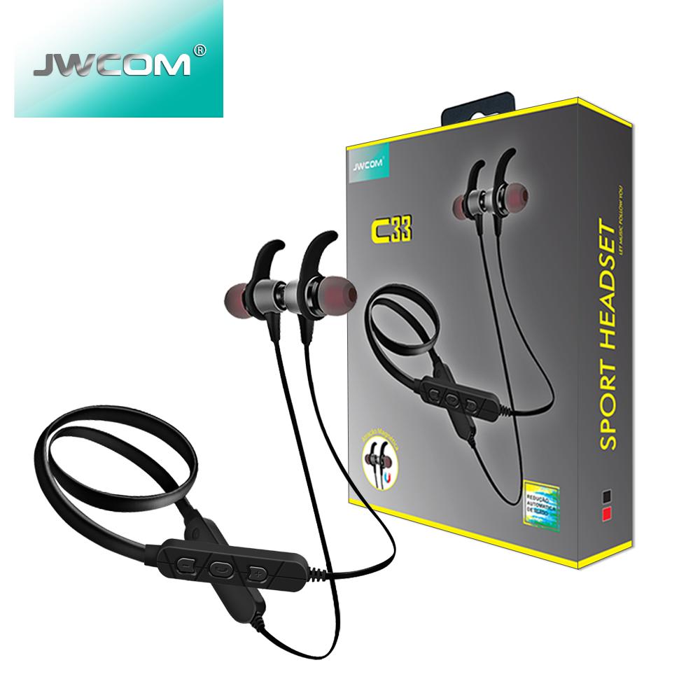 Fone de ouvido sem fio Bluetooth FO-C33