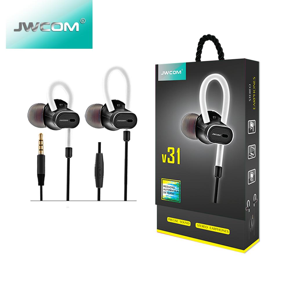 Fone de Ouvido com microfone P2 IN-EAR FO-V31